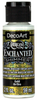 Gold Enchanted Shimmer Acrylic Paint by DecoArt