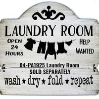 Laundry Room Bundle