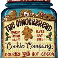 Gingerbread Cookie Company Bundle