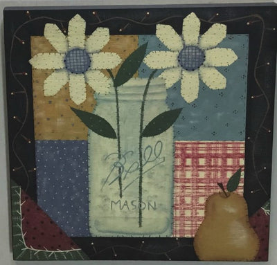 Quilted Seasons Summer E-Pattern by Vicki Saum