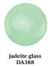 Jadeite Glass Americana Acrylic Paint by DecoArt