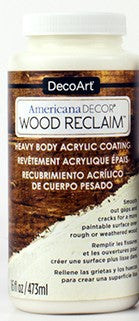 Wood Reclaim