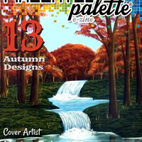 Pixelated Palette - September 2019 Issue Download