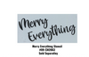 Merry Everything Gnomes E-Pattern by Chris Haughey