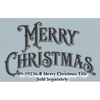 Vintage Christmas E-Pattern by Chris Haughey