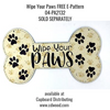 Wipe Your Paws Bundle