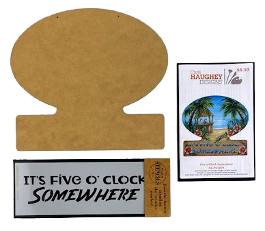 It's Five O' Clock Somewhere Bundle