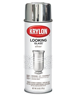 Looking Glass Silver by Krylon