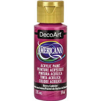 Berry Cobbler  Americana Acrylic Paint by DecoArt