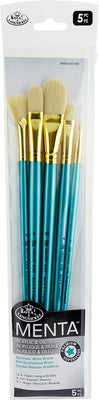 Menta Brush Set 381