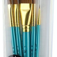 Menta Brush Set 782