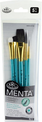 Menta Brush Set 881
