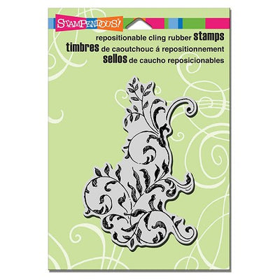 Tim Holtz Mini Layering Stencil  Set 43