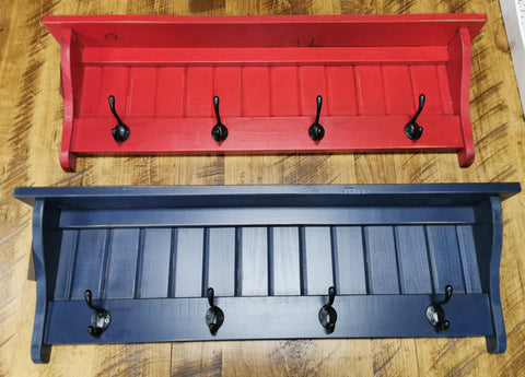 Chalet Chic 3' Shelf - Vintage colour