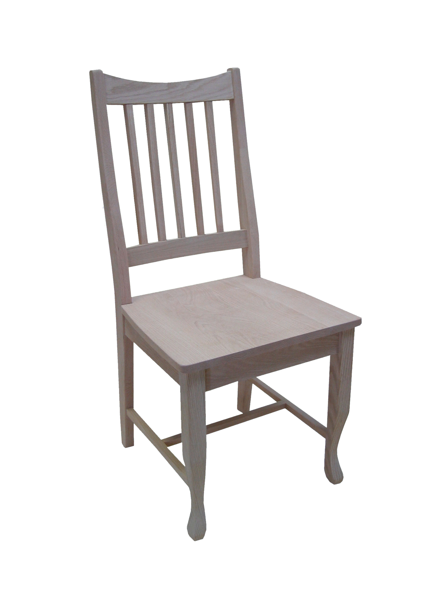 Contour Mission Side Chair