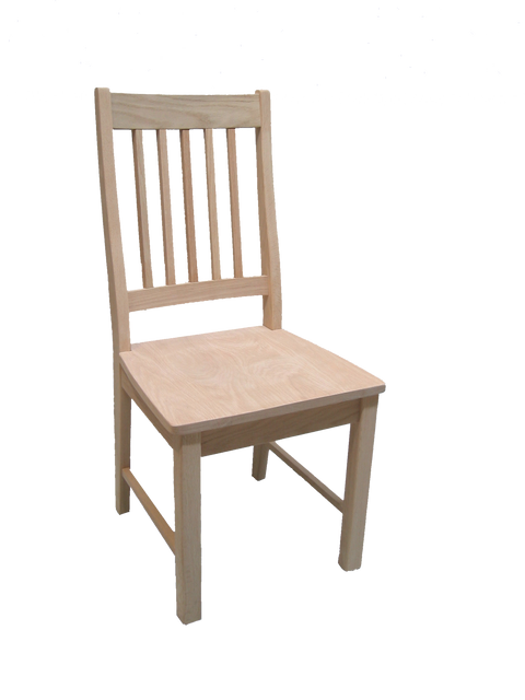 Mini Mission Side Chair