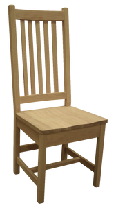 Shaker Side Chair