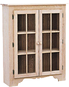 Legacy Bookcase with Doors