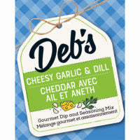 Deb's Dip Mix - Assorted Flavours