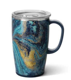 Swig 18oz Insulated Mug - Starry Night