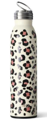 Swig Bottle 20oz - Leopard
