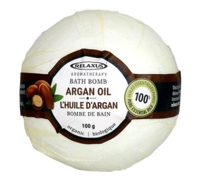 Bath Bomb - Argon Oil