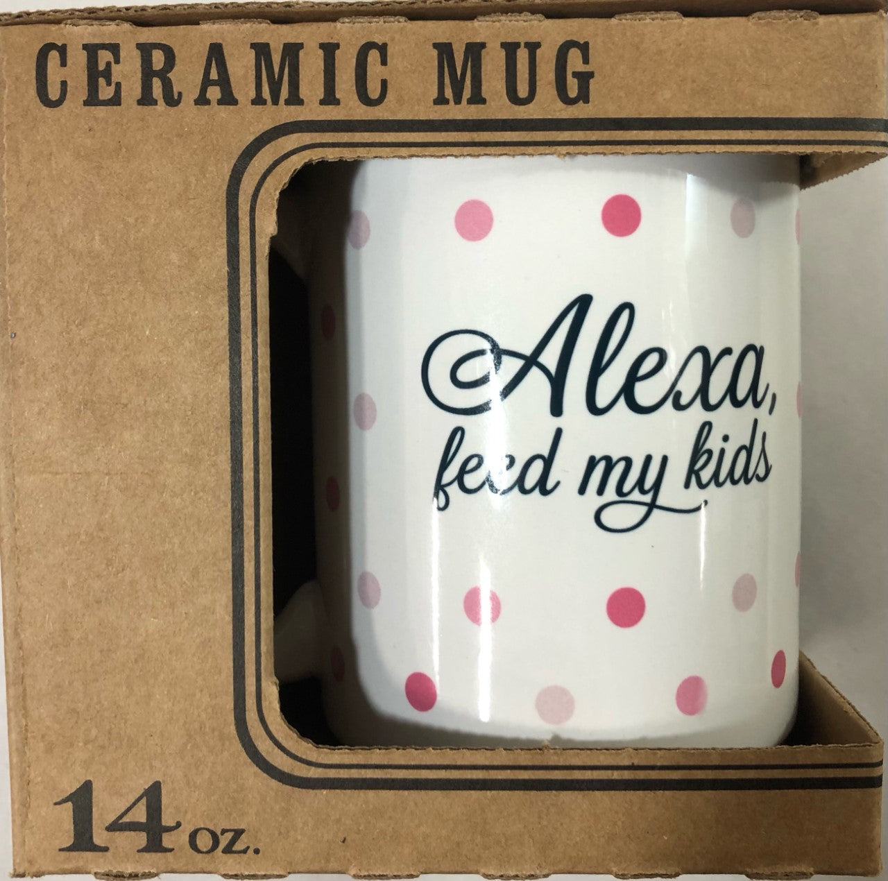 Mug Feed My Kids