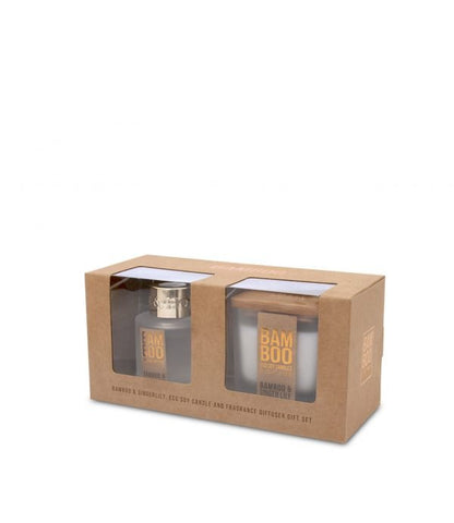 Gift Set Diffuser/Candle set