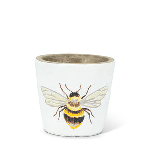 Planter Flying Bee