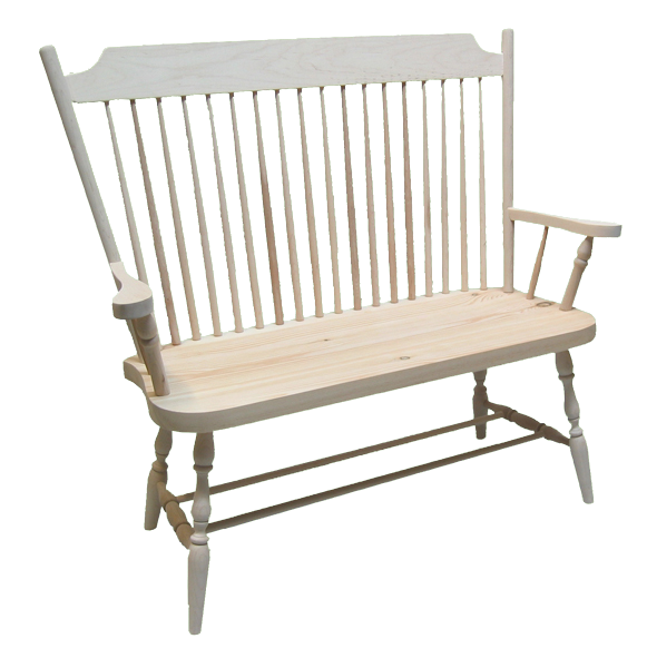Farmhouse Loveseat