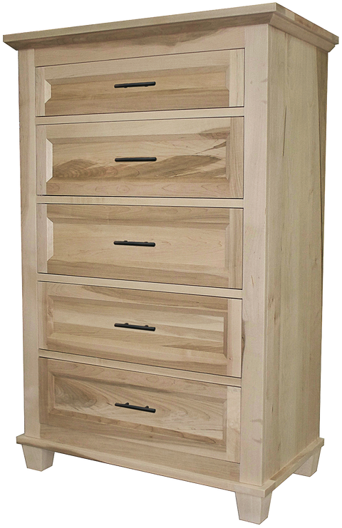 Algonquin 5 Drawer Hiboy