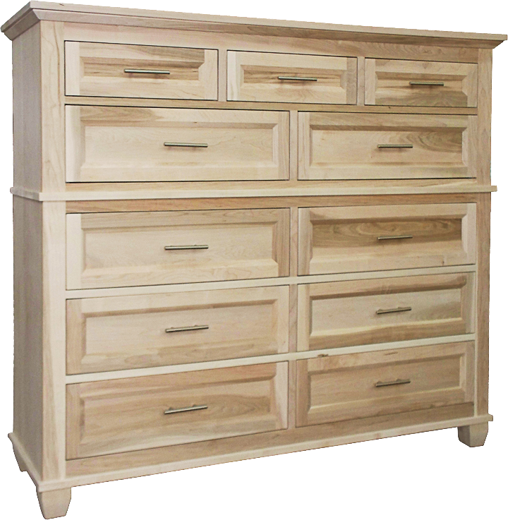Algonquin 11 Drawer Hiboy