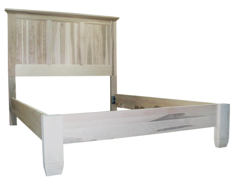Algonquin Bed with Wraparound Footboard