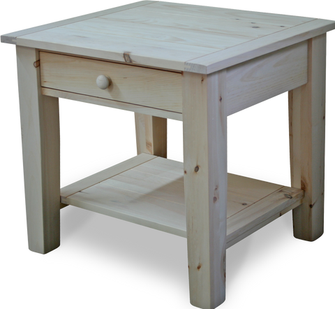 Muskoka End Table