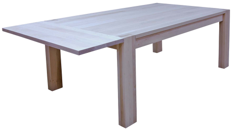 Berlin Table with End Extension