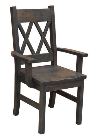 Bonanza Arm Chair