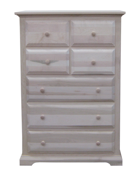 Carolina 7 Drawer Dresser Hiboy