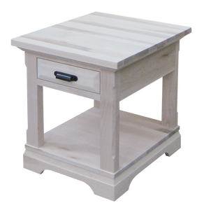 Chateau 1 Drawer End Table