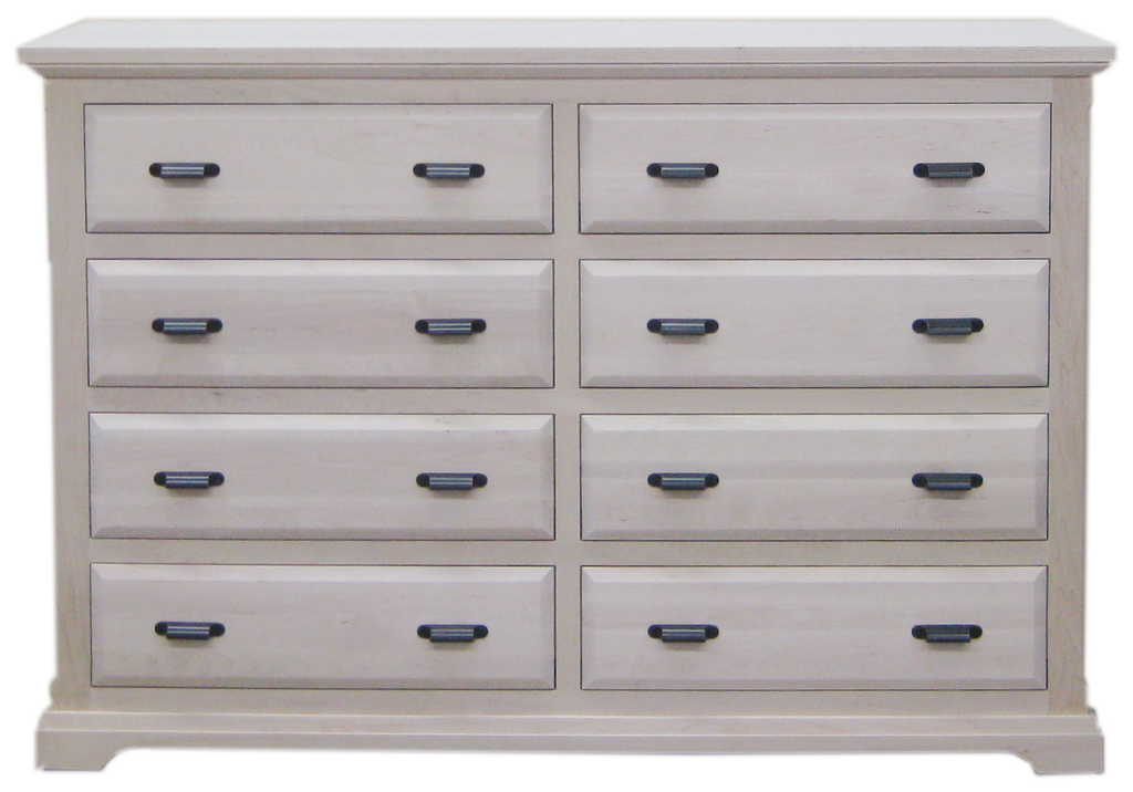 Chateau 8 Drawer Dresser