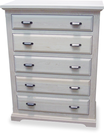 Chateau 5 Drawer Hiboy