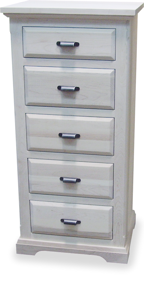 Chateau 5 Drawer Lingerie Chest