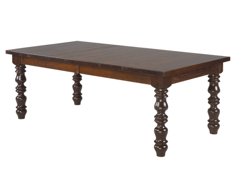 Darius Table