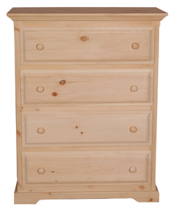 F4 4 Drawer Chest