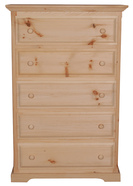 F4 5 Drawer Chest