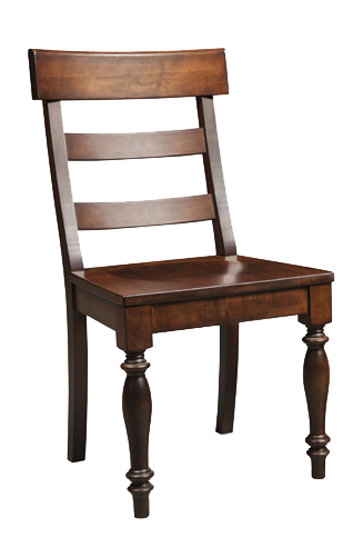 Georgetown Ladder Back Side Chair