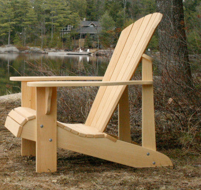Adult Muskoka Chair