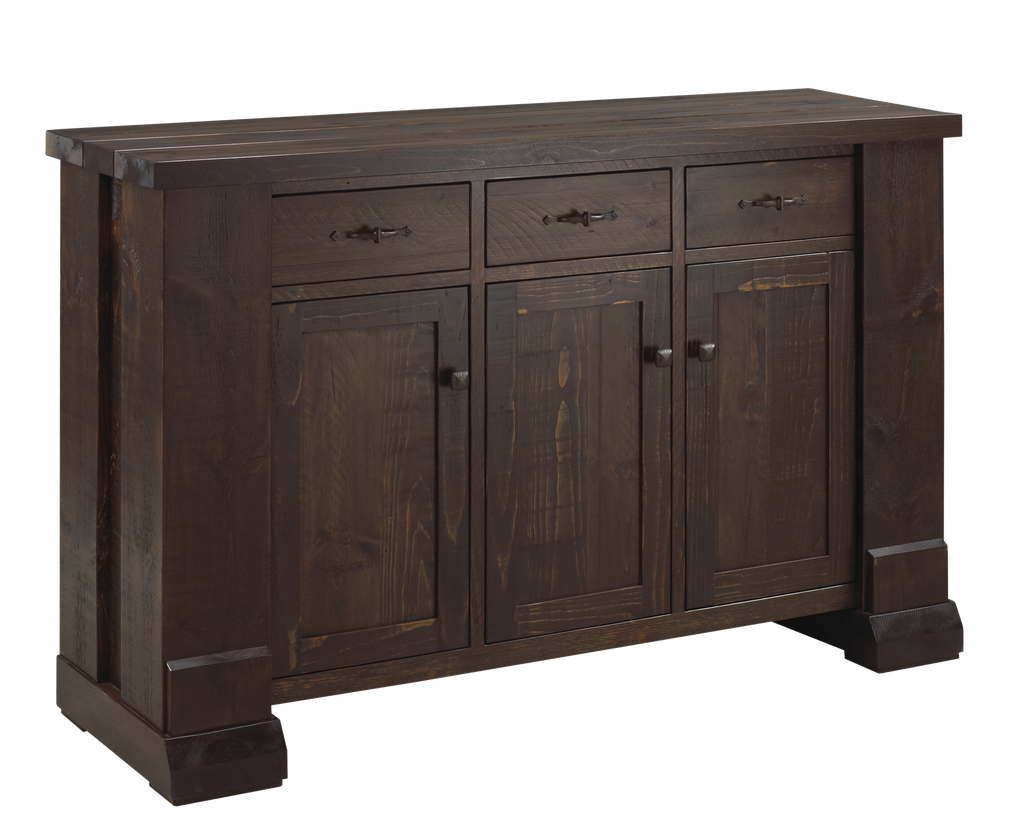 Grimshaw Hall Sideboard