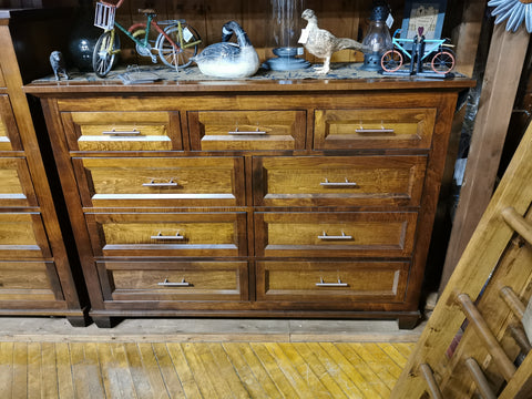 Algonquin 9 Drawer Dresser