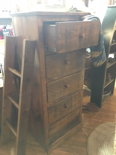 Barnboard Lingerie Chest