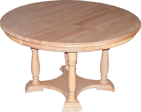 King Edward Table